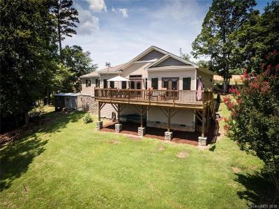 Single Family Home For Sale: 15816 Rhinehill Road