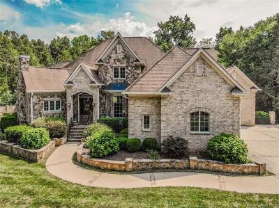 Huntersville Single Family Home For Sale: 8516 McIlwaine Road