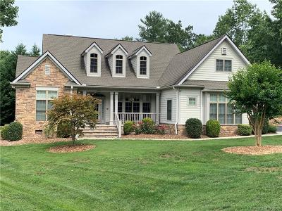 Hendersonville Single Family Home For Sale: 259 Willow Place Circle