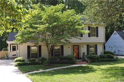 Single Family Home Under Contract-Show: 2729 Heidleburg Lane