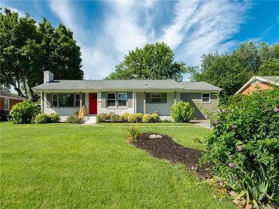 Windsor Park Single Family Home Under Contract-Show: 4032 Woodgreen Terrace