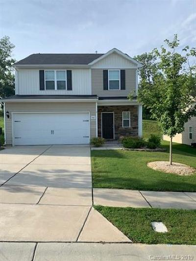 Northlake Single Family Home Under Contract-Show: 9007 Avery Meadows Drive