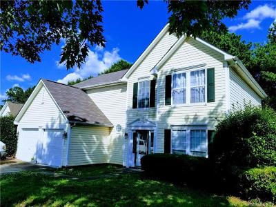 Single Family Home Under Contract-Show: 7707 Woodknoll Drive