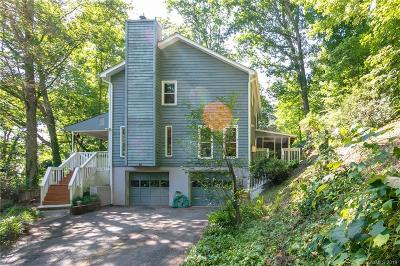 Single Family Home For Sale: 602 Old Toll Road