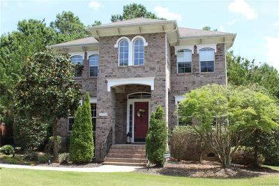 Charlotte Single Family Home For Sale: 14014 Grand Traverse Drive