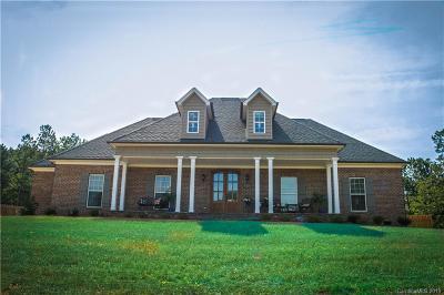 Lexington Single Family Home For Sale: 251 Kapstone Crossing