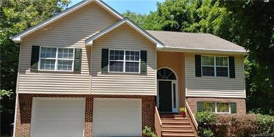 Single Family Home For Sale: 13 Chunns View Drive