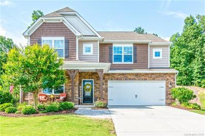 Davidson Single Family Home For Sale: 2826 Turquoise Circle