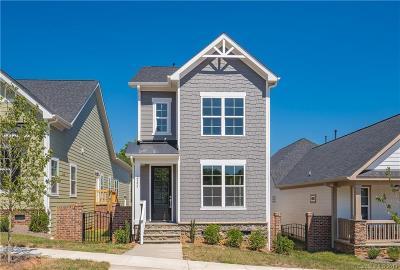 Denver Single Family Home For Sale: 2393 Shanklin Lane #6