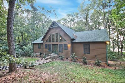 Belmont Single Family Home For Sale: 109 River Lake Way