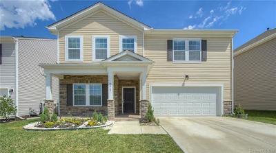 Single Family Home For Sale: 4617 Meshack Avenue