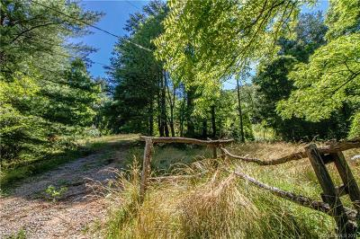 Buncombe County, Haywood County, Henderson County, Madison County Residential Lots & Land For Sale: 140 Bonnies Cove Trail