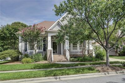 Birkdale Village Single Family Home Under Contract-Show: 17007 Bridgeton Lane