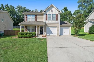 Landis Single Family Home Under Contract-Show: 612 Sawtooth Oak Drive