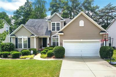 Single Family Home For Sale: 320 Chorus Road