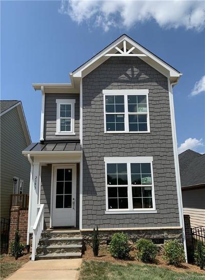 Denver Single Family Home For Sale: Lot 9 Shanklin Lane #9