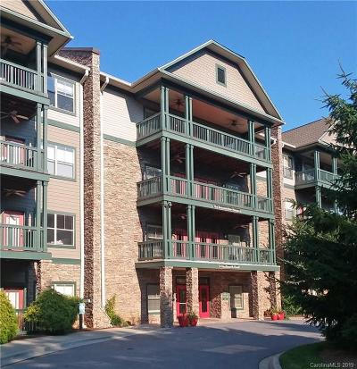 Asheville Condo/Townhouse For Sale: 9 Kenilworth Knoll #305