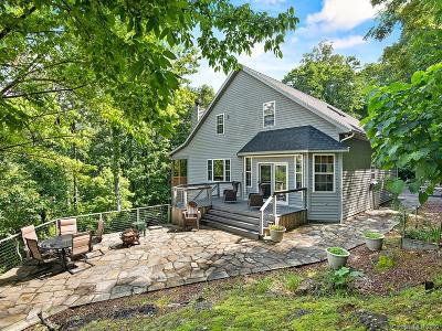 Single Family Home For Sale: 62 Dye Leaf Road