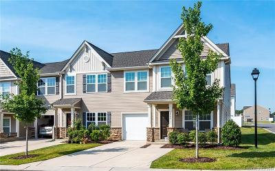 Fort Mill Condo/Townhouse Under Contract-Show: 2004 Firefly Lane