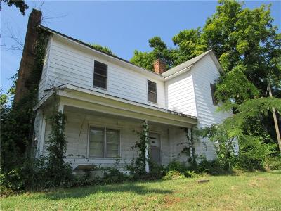 Lincolnton Single Family Home For Sale: 3046 E Hwy 27 Highway