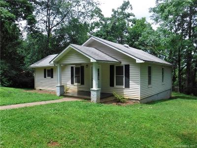 Rutherfordton Single Family Home For Sale: 169 Common Wealth Court