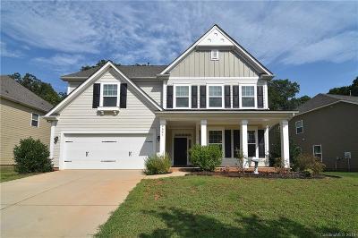 Single Family Home For Sale: 2607 Logan Caroline Lane
