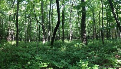 Brevard Residential Lots & Land For Sale: C-30 Frazier Road