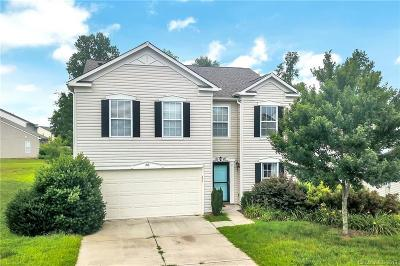 Clover Single Family Home Under Contract-Show: 213 Elaine Court