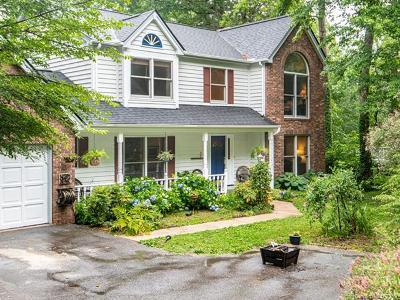 Single Family Home For Sale: 111 Ballantree Drive