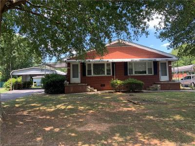 Albemarle Multi Family Home Under Contract-Show: 2510/2512 Cagle Street
