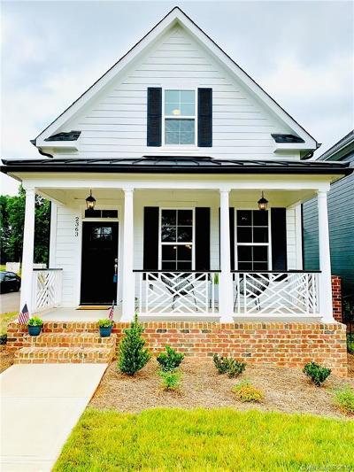 Denver Single Family Home For Sale: Lot 12 Almerton Drive #12