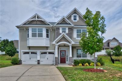Mount Holly Single Family Home Under Contract-Show: 105 Planters Way