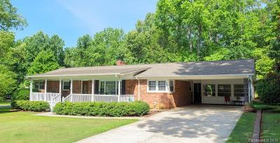 Lancaster Single Family Home Under Contract-Show: 502 Rock Springs Road
