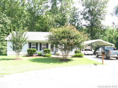 Maiden Single Family Home Under Contract-Show: 112 Dundee Court