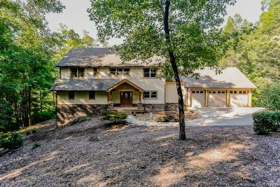 Lake Lure NC Single Family Home For Sale: $559,900