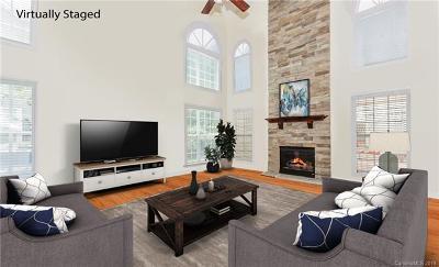 Matthews Single Family Home For Sale: 2420 Blueberry Ridge Road