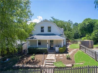 Asheville Single Family Home For Sale: 16 Adams Street #2