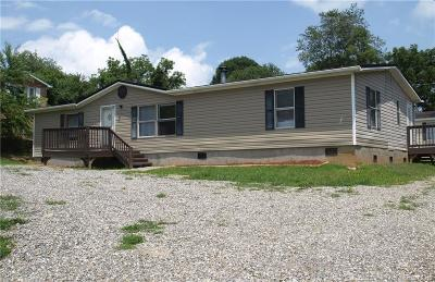 Canton Single Family Home For Sale: 7 Lisa Drive