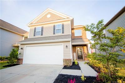 Fort Mill Single Family Home Under Contract-Show: 1912 Burning Acres Court