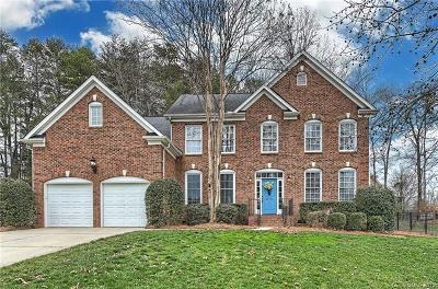 Denver Single Family Home For Sale: 3945 Lake Shore Road S