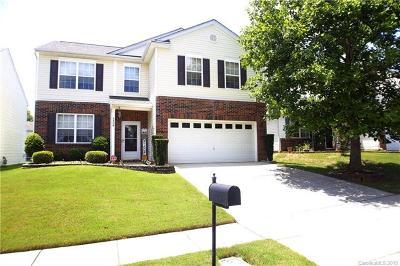 Matthews Single Family Home For Sale: 2329 Nettleton Court