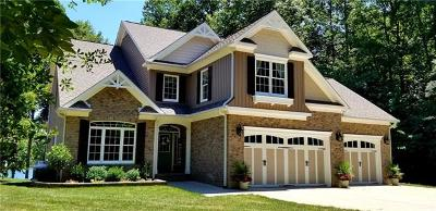 Catawba Single Family Home For Sale: 1620 Kale Road