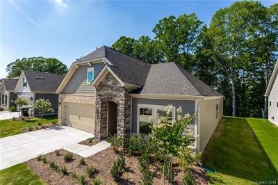 Charlotte Single Family Home For Sale: 14615 Batteliere Drive