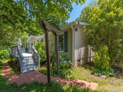 Leicester Single Family Home Under Contract-Show: 55 Farmstead Road