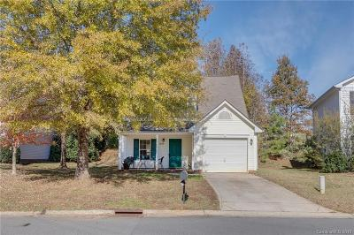 Clover Single Family Home For Sale: 1205 Winding Path Road