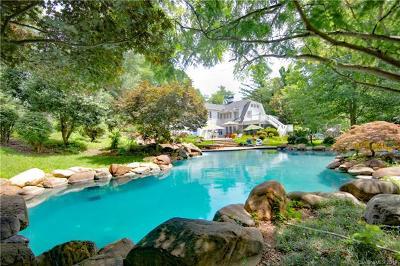 Rutherfordton Single Family Home For Sale: 609 N Washington Street N