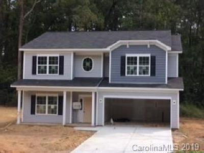 Huntersville Single Family Home For Sale: 12332 Bronx Drive