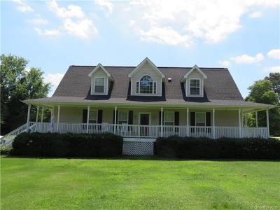 Dallas Single Family Home For Sale: 1945 Rhyne Road