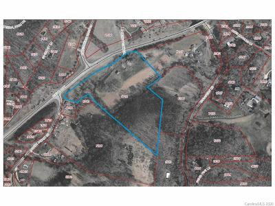 Buncombe County, Haywood County, Henderson County, Madison County Residential Lots & Land For Sale: 225 Pisgah Highway