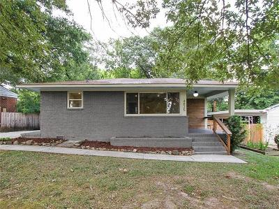 Charlotte Single Family Home For Auction: 4825 Gilmore Drive